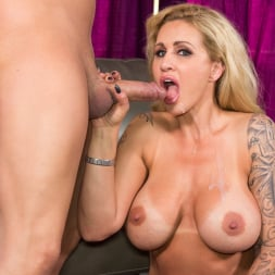 Ryan Conner in 'Burning Angel' My Step Mom Is A Porn Star (Thumbnail 15)