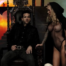Sarah Jessie in 'Burning Angel' Cindy Queen of Hell Part 3 (Thumbnail 1)