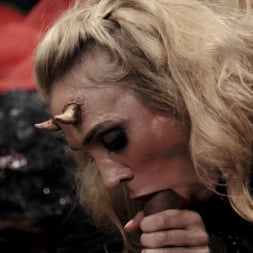Sarah Jessie in 'Burning Angel' Cindy Queen of Hell Part 3 (Thumbnail 6)