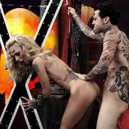 Sarah Jessie in 'Burning Angel' Cindy Queen of Hell Part 3 (Thumbnail 12)