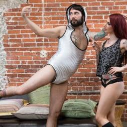 Sheena Rose in 'Burning Angel' Ballet Butt Sex (Thumbnail 1)