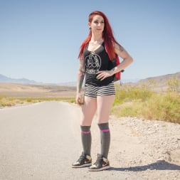 Sheena Rose in 'Burning Angel' Desert POV (Thumbnail 1)