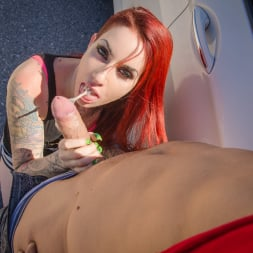 Sheena Rose in 'Burning Angel' Desert POV (Thumbnail 4)