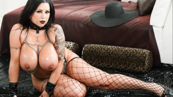 Sheridan Love in 'Tits and Tattoos : Sheridan Love'