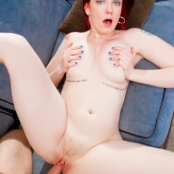 Sidney Scarlet in 'Burning Angel' Sidney's First Time (Thumbnail 4)