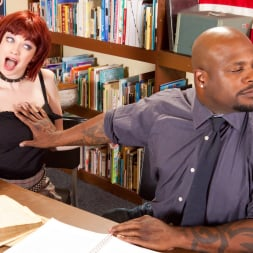 Sidney Scarlet in 'Burning Angel' Teach Me About Girth (Thumbnail 2)