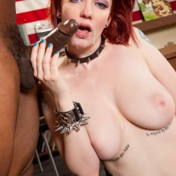Sidney Scarlet in 'Burning Angel' Teach Me About Girth (Thumbnail 15)