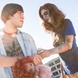 Sierra Cure in 'Burning Angel' We Found Sophia (Thumbnail 3)
