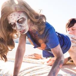 Sierra Cure in 'Burning Angel' We Found Sophia (Thumbnail 7)