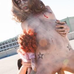 Sierra Cure in 'Burning Angel' We Found Sophia (Thumbnail 12)
