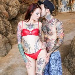 Silvia Rubi in 'Burning Angel' Amor en Ibiza (Thumbnail 2)
