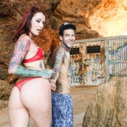 Silvia Rubi in 'Burning Angel' Amor en Ibiza (Thumbnail 3)