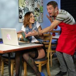 Silvia Rubi in 'Burning Angel' In Spain It's OK (Thumbnail 2)