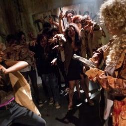 Skin Diamond in 'Burning Angel' I Hate Zombie Dick! (Thumbnail 1)