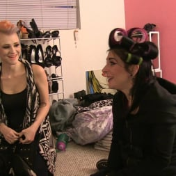 Sloane Synful in 'Burning Angel' BTS Episode 85 (Thumbnail 1)