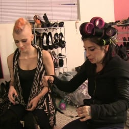 Sloane Synful in 'Burning Angel' BTS Episode 85 (Thumbnail 3)