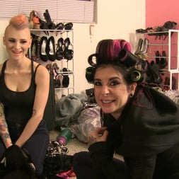 Sloane Synful in 'Burning Angel' BTS Episode 85 (Thumbnail 7)