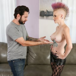 Sloane Synful in 'Burning Angel' Daddy Fuck My Ass - Sloane Synful (Thumbnail 3)