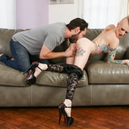 Sloane Synful in 'Burning Angel' Daddy Fuck My Ass - Sloane Synful (Thumbnail 5)