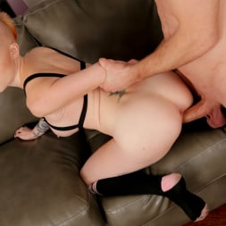Sloane Synful in 'Burning Angel' Nipple Clamps (Thumbnail 9)