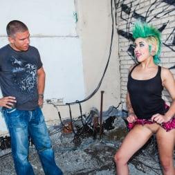 Sofi VonDoom in 'Burning Angel' Light Me Up (Thumbnail 3)