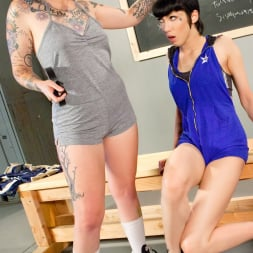 Sparky Sin Claire in 'Burning Angel' Cock Cures Bullying  (Thumbnail 1)