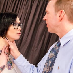 Sparky Sin Claire in 'Burning Angel' Loosen My Throat With Your Cock (Thumbnail 2)