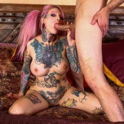 Sydnee Vicious in 'Burning Angel' Big Tit Tattooed Stepsister Sydnee Vicious (Thumbnail 14)