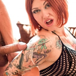 Tallulah in 'Burning Angel' Spunk On My Tattoo (Thumbnail 15)