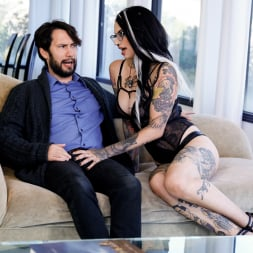 Tank in 'Burning Angel' Daddy Fuck My Ass (Thumbnail 20)