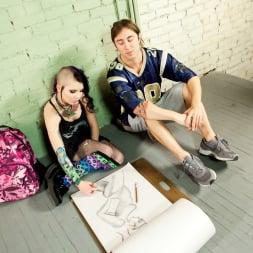 Tara Toxic in 'Burning Angel' Smells Like Teen Spirit (Thumbnail 1)