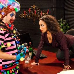 Twix in 'Burning Angel' What A Clown! (Thumbnail 2)