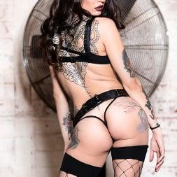 Vanessa Vega in 'Burning Angel' Cum on my Tattoo - Vanessa Vega (Thumbnail 8)