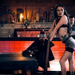 Vanessa Vega in 'Burning Angel' Cum on my Tattoo - Vanessa Vega (Thumbnail 18)