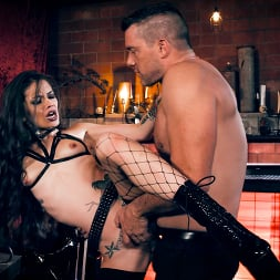 Vanessa Vega in 'Burning Angel' Cum on my Tattoo - Vanessa Vega (Thumbnail 22)