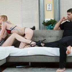 Vera Drake in 'Burning Angel' 2 Butts At The Same Time Man (Thumbnail 2)