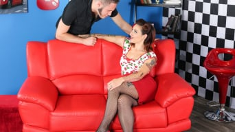 Veronica Layke in 'Good Doll Anal'