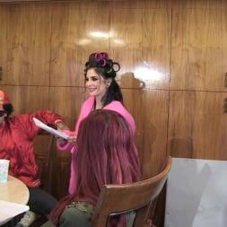 Veronica Rose in 'Burning Angel' BTS Episode 84 (Thumbnail 2)