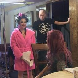 Veronica Rose in 'Burning Angel' BTS Episode 84 (Thumbnail 5)