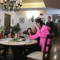 Veronica Rose in 'Burning Angel' BTS Episode 84 (Thumbnail 6)