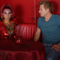 Veronica Rose in 'Burning Angel' Killer Kleavage From Outer Space - Episode 3 (Thumbnail 8)