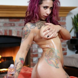 Veronica Rose in 'Burning Angel' - Oiled Anal (Thumbnail 2)