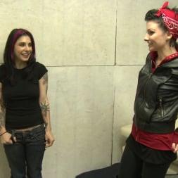 Veruca James in 'Burning Angel' Backstage Bumpin' (Thumbnail 4)