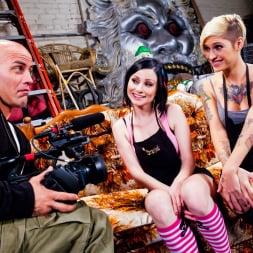 Veruca James in 'Burning Angel' Reality Fucking TV (Thumbnail 3)