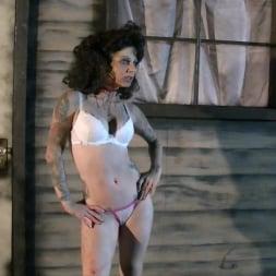 Veruca James in 'Burning Angel' The Girls Of Evil Head! (Thumbnail 1)