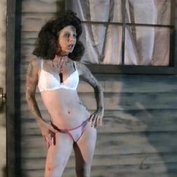 Veruca James in 'Burning Angel' The Girls Of Evil Head! (Thumbnail 2)