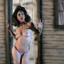 Veruca James in 'Burning Angel' The Girls Of Evil Head! (Thumbnail 22)