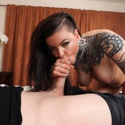Victoria Villain in 'Burning Angel' Cum On My Tattoo (Thumbnail 18)