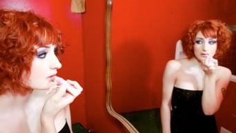 Violet Monroe in 'POV'
