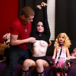 Yhivi in 'Burning Angel' Anal Teenage Fuckdoll (Thumbnail 2)